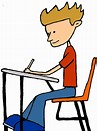 Image result for test taking graphic
