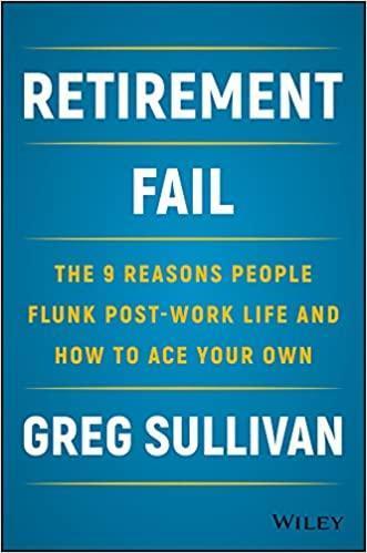 Retirement Fail