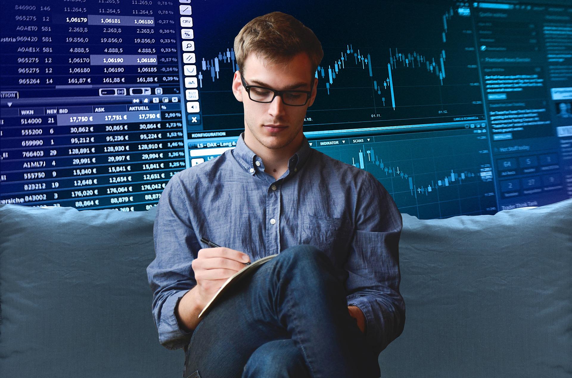 Alt: Taxa de corretagem em ações