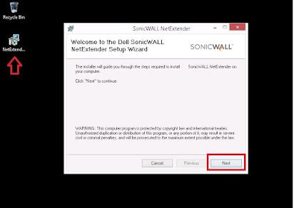 netextender 7 download