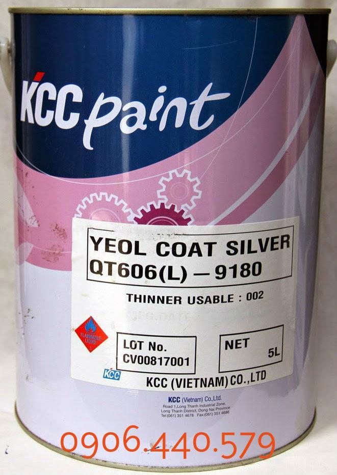 Tìm hiểu đại lý sơn epoxy tại Hà Nội