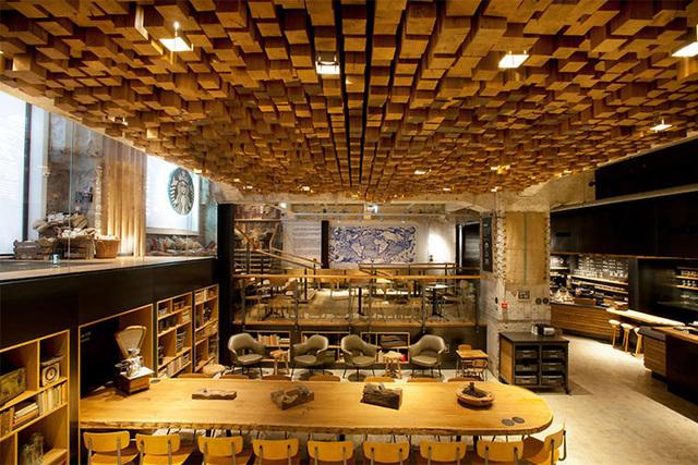 5 Phong cách thiết kế quán cafe cho người mới khởi nghiệp