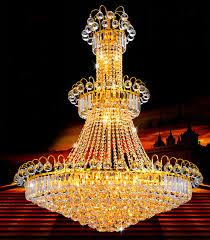 Image result for luxurious crystal chandeliers