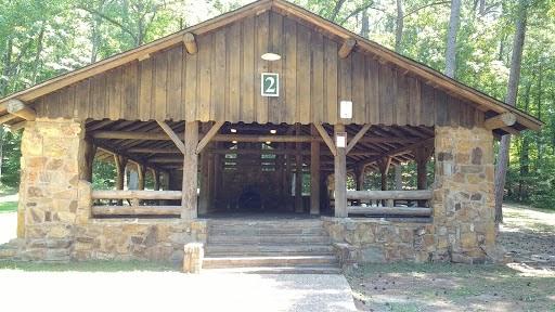 Boyle Park Pavilion