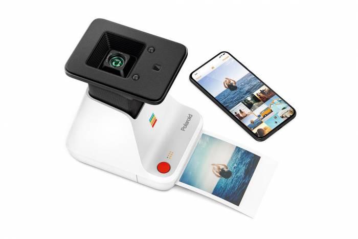 5 กล้องโพลารอยด์น่าใช้ ปี 2021 5