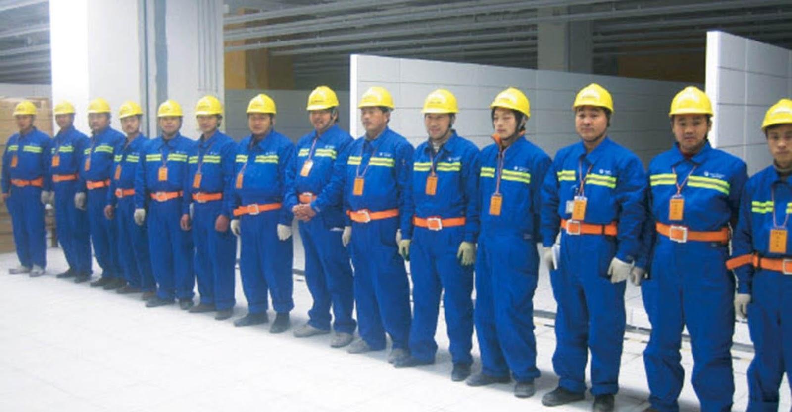 Nhu cầu cung ứng lao động tại Vũng Tàu