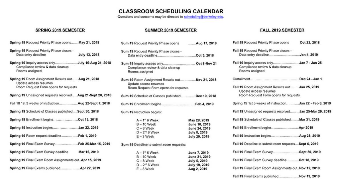 2019 Schedule E Instructions CS_Scheduling_Calendar_2019   Google Docs
