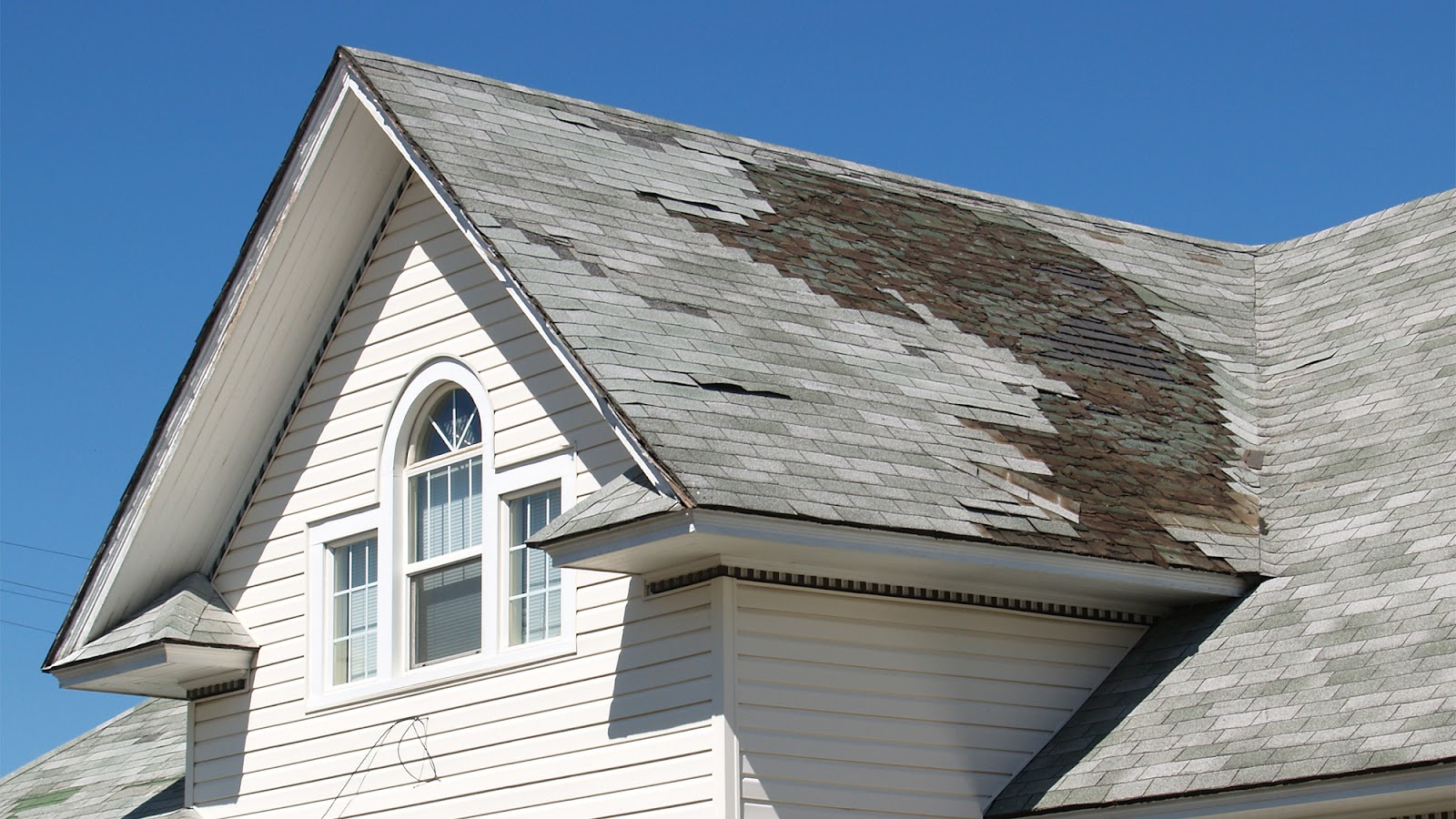 Should You Buy a House With Roof Damage? | realtor.com®