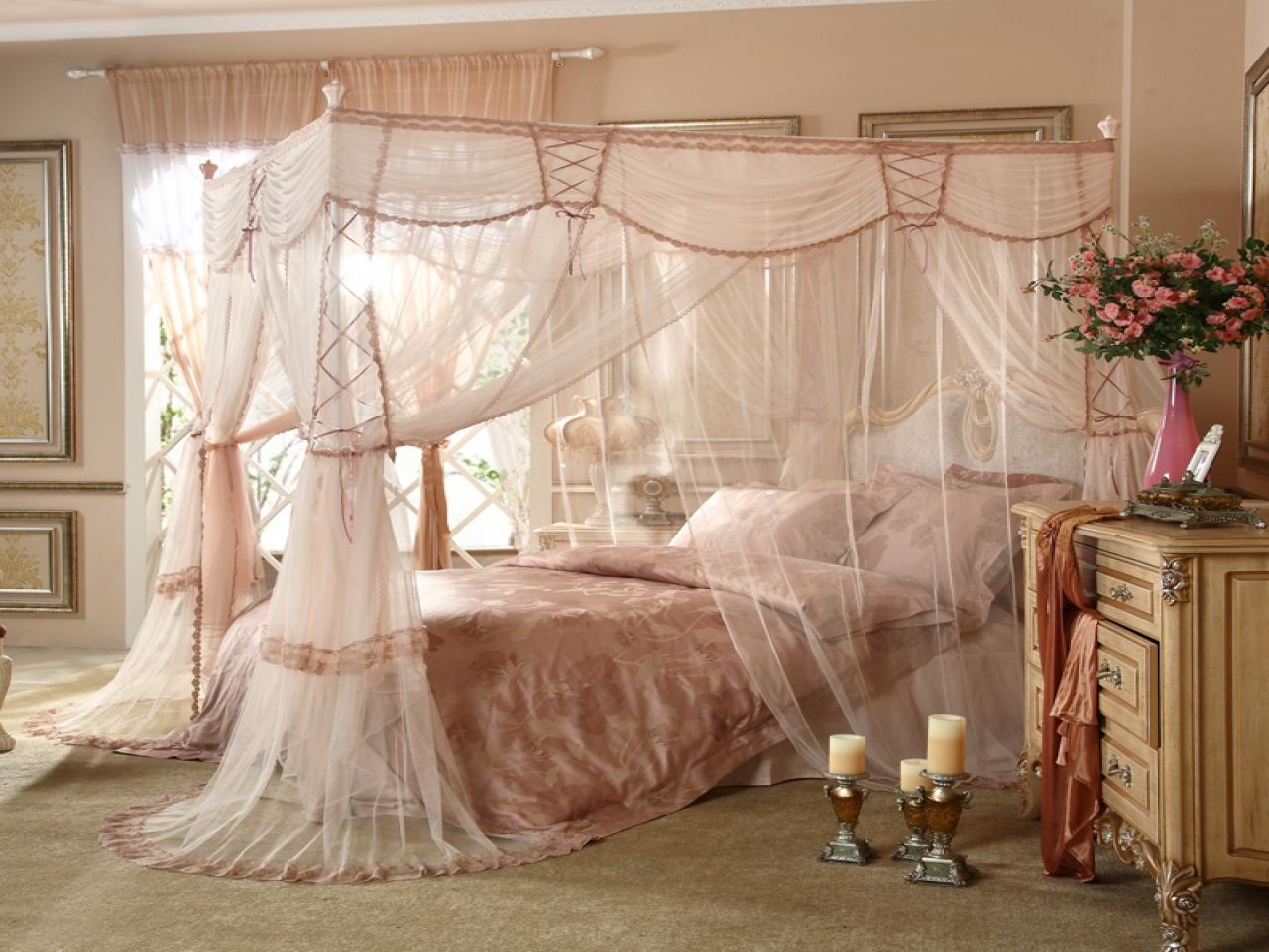 11 Dekorasi Kamar Pengantin Sederhana Romantis Tak Harus Mewah