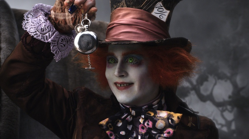 85+ Famous Mad Hatter Quotes