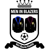 The Men in Blazers Theme Song
