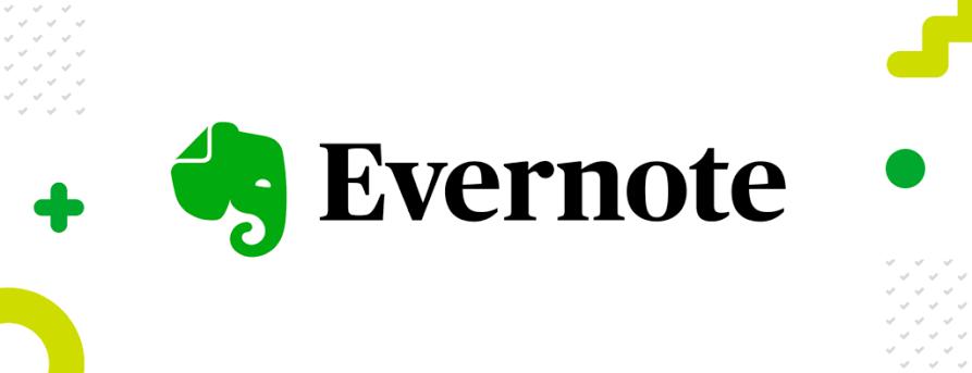 Evernote b2b content marketing tool