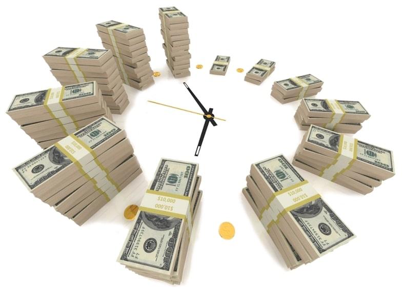 Thời hạn vay ngân hàng như thế nào là hợp lý?