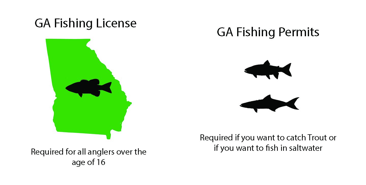 Getting Your Georgia Fishing License A Quick Guide