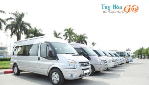 Thông tin thuê xe cập nhật, phong phú và hữu ích