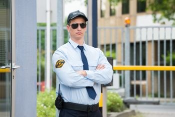 Security Company Vancouver