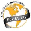 Image result for sealy isd logo