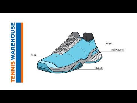 What Are Tennis Shoes?