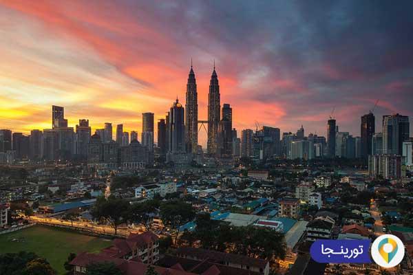 ارزان ترین مرکز خرید مالزی