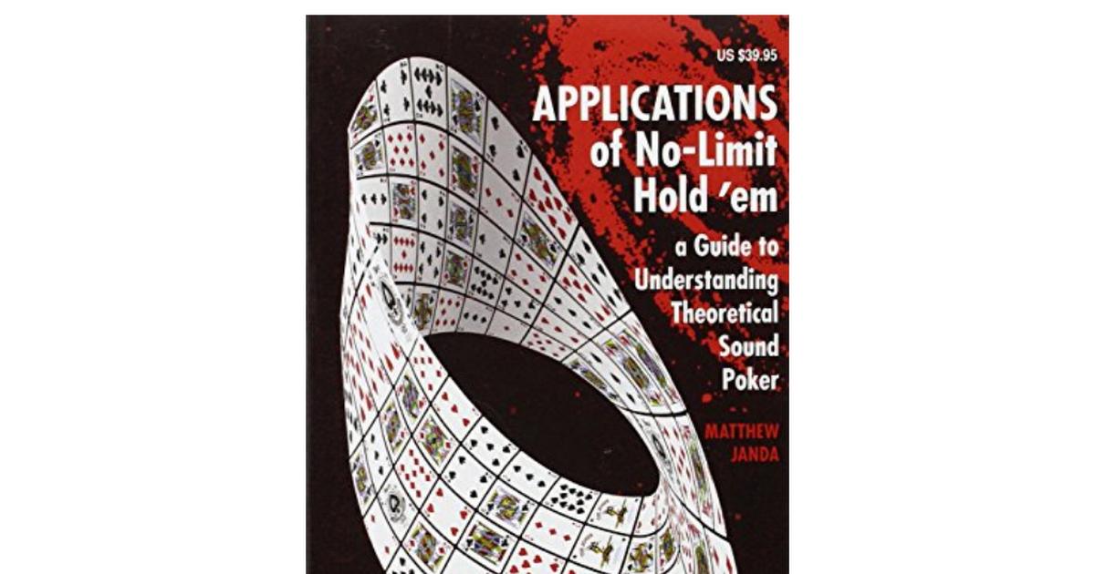 1880685558-Applications-No-Limit-Hold-Matthew-Janda pdf - Google Drive