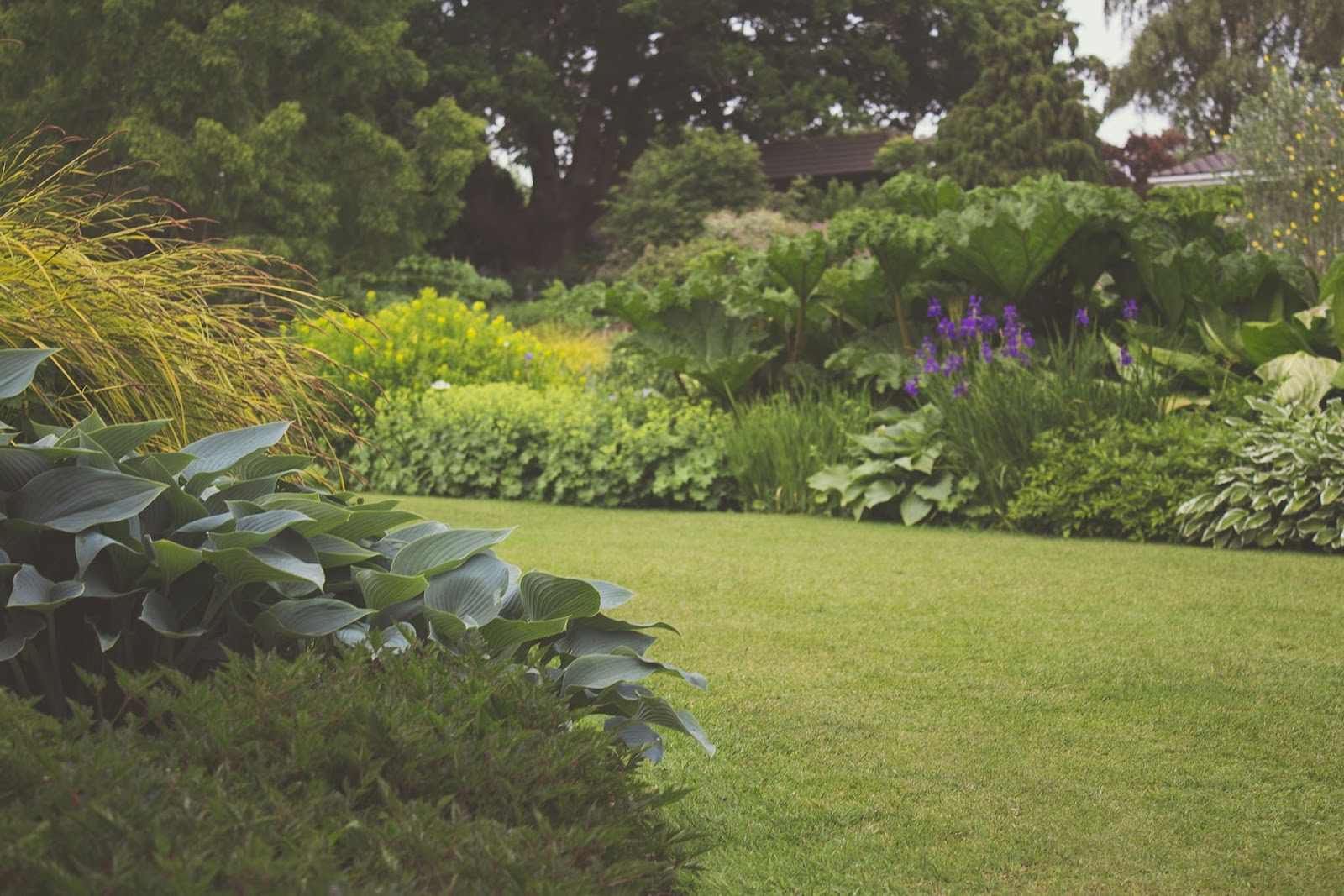Give your Garden a Functional Revamp | Interiors