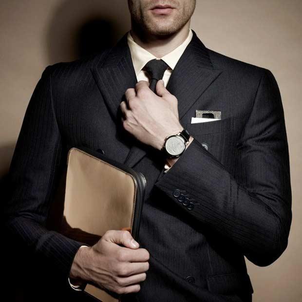 Đeo đồng hồ mỗi ngày để phong cách hơn
