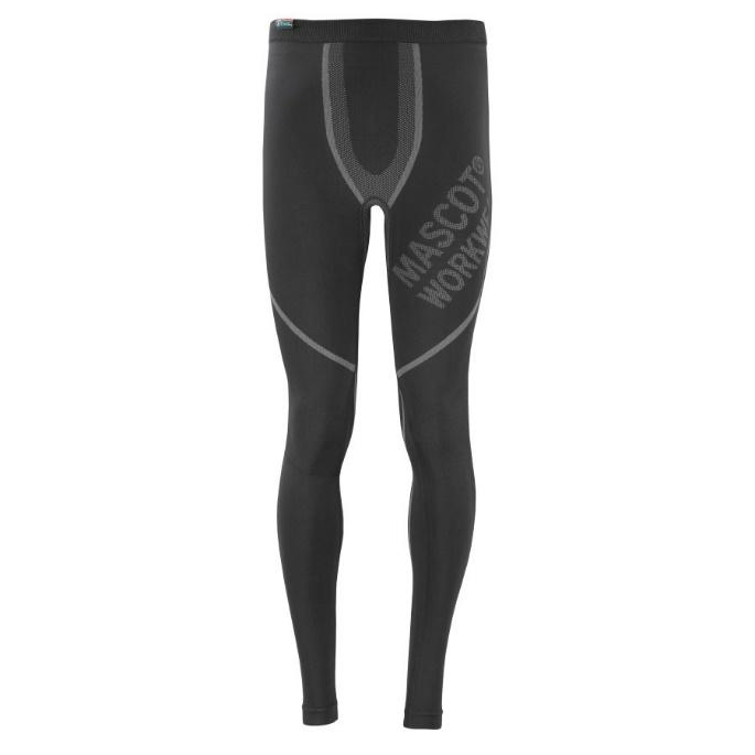 Pantalón térmico con tejido coolmax