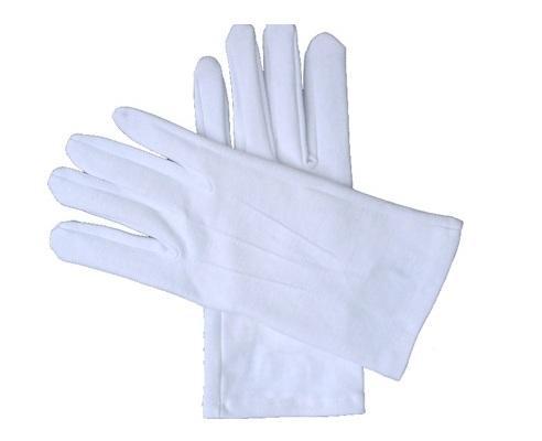 GĂNG TAY VẢI COTTON | Quần áo bảo hộ lao động | Giầy bảo hộ lao động | mũ  bảo hộ lao động