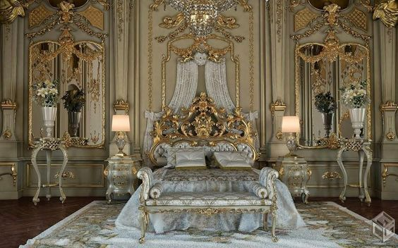 Put A Bench at the End of the Princess Bed
