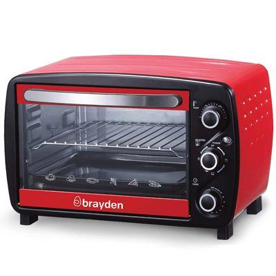 Brayden Krispo 18L OTG Ovens Under 5000 (3499/-) Best OTG Ovens Under 5000 in India