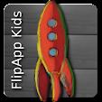 FlipApp Kids Languages