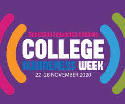 College Awareness Week 2020