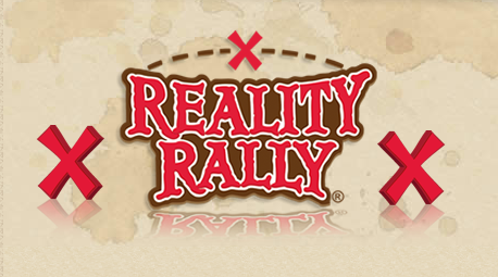 Fundraising ideas reality rally fundraising ideas solutioingenieria Image collections