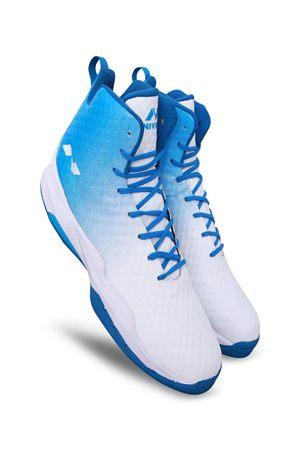 Nivia 1173WS Engraver Best Basketball Shoe