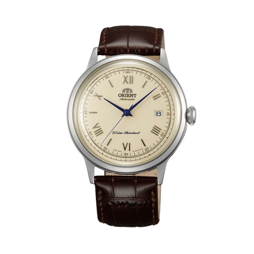 Photo of an Orient Bambino Version 2 dress watch