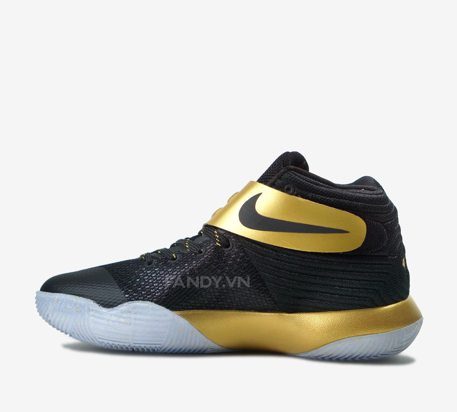 Giày Nike Kyrie 2 Black/Gold
