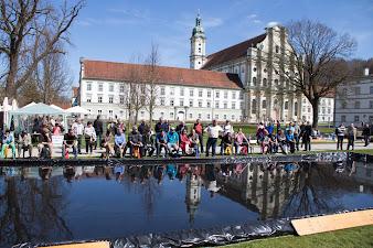 ErlebnisWelt Fliegenfischen (EWF) - Мюнхен - 2013