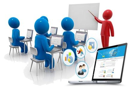 VQSCHOOL Phần mềm quản lý trường học