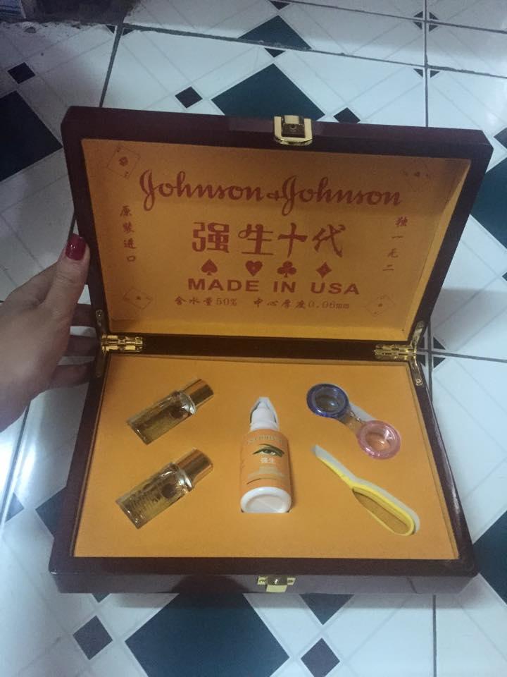 Thiet Bi Co Bac Bip Chuyen Nghiep nhat Viet Nam