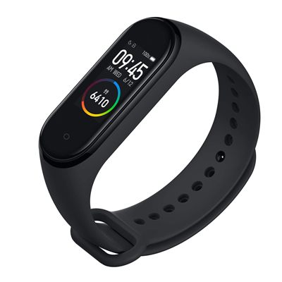 Mi Smart Band 4 Best fitness bands In India