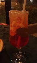 Saudi Cocktail