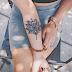 Inspirações: Tatuagens femininas no braço