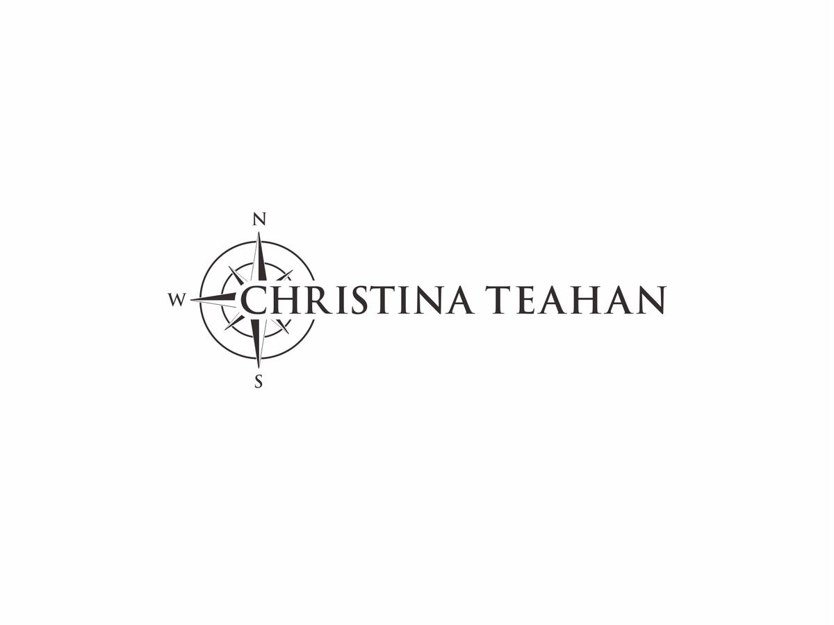 real estate logos christina teahan