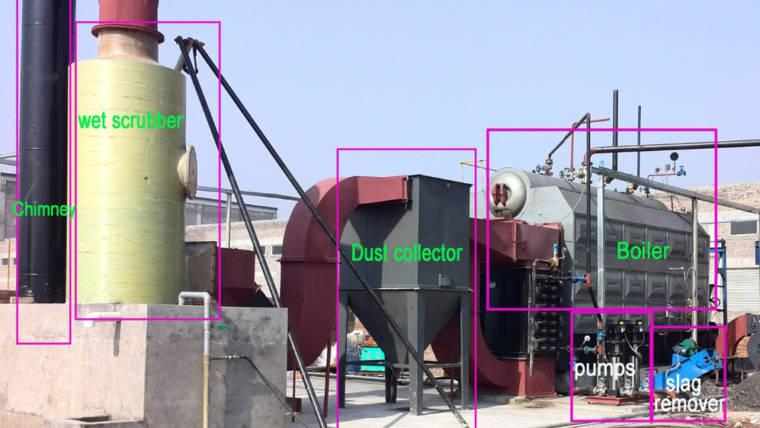 Multi-Tube Dust Collector Archives - China Best Industrial Boiler  Manufacturer Steam Boiler Supplier Factory