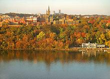 Georgetown Homes