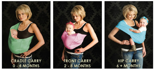 Structured Baby Carriers Vs Slings Pros Amp Cons Beauty