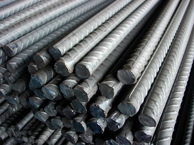 Thép là hợp kim sắt được sử dụng phổ biến nhất