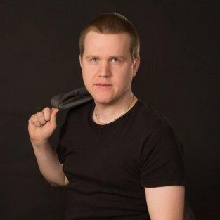 Kenneth Sjökrans
