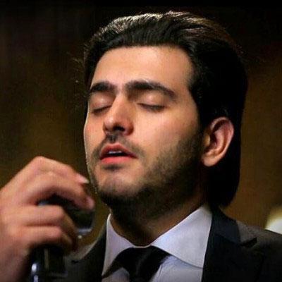 سروش فیروزیان مدرس آواز سنتی و تصنیف
