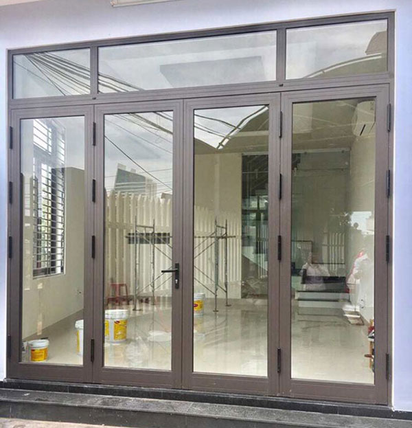 Thủ Đô Group địa chỉ cung cấp cửa nhôm xingfa chất lượng